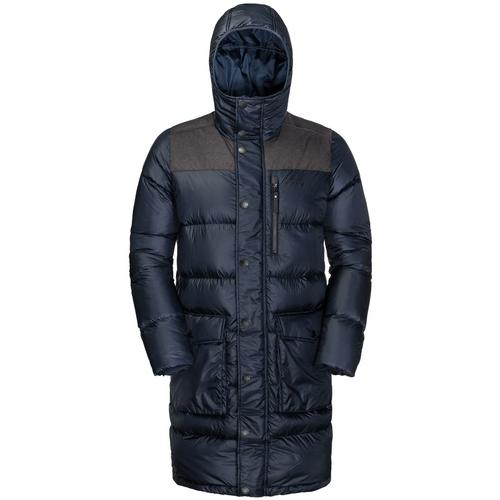 Jack Wolfskin Men's Richmond Down Coat