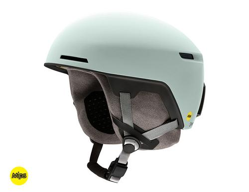Smith Optics Code Mips Helmet