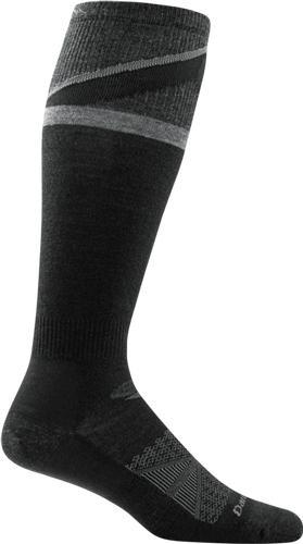 Darn Tough Men's Mountain Over-the-Calf Cushion Sock