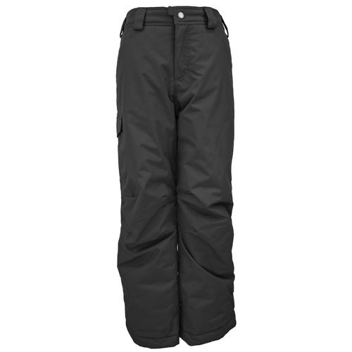 White Sierra Boy's Bilko Insulated Ski Pant