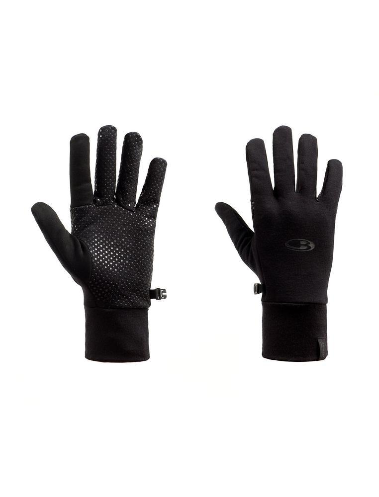 Icebreaker Unisex Realfleece Sierra Gloves