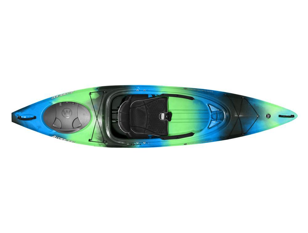 Wilderness Systems Aspire 100 Kayak GALAXY