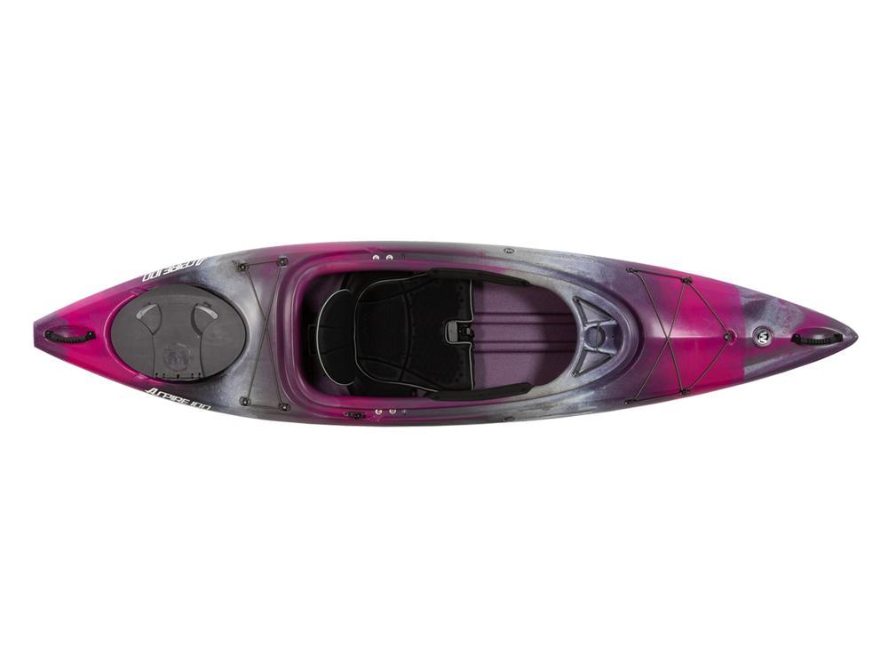 Wilderness Systems Aspire 100 Kayak NEUTRON