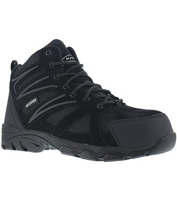 Warson Brands Ground Patrol Waterproof Trail Hiker