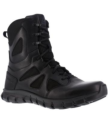 Warson Brands Sublite Cushion Tactical Boot