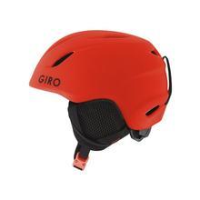 Giro Kid's LAUNCH Helmet VERMILLION