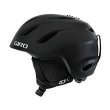 Giro Kid's Nine Jr Helmet BLACK