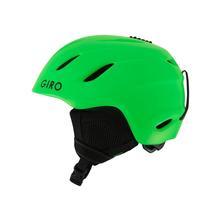 Giro Kid's Nine Jr Helmet GREEN