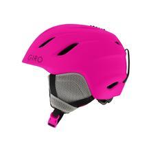 Giro Kid's Nine Jr Helmet PINK