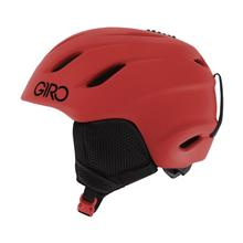 Giro Kid's Nine Jr Helmet RED