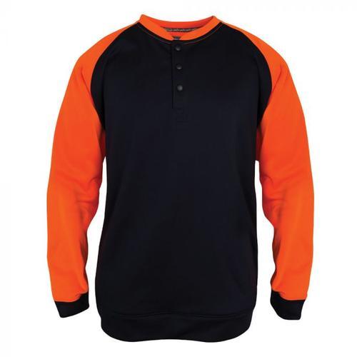 Arborwear Men's Two-tone Tech Double Thick Crew Sweatshirt