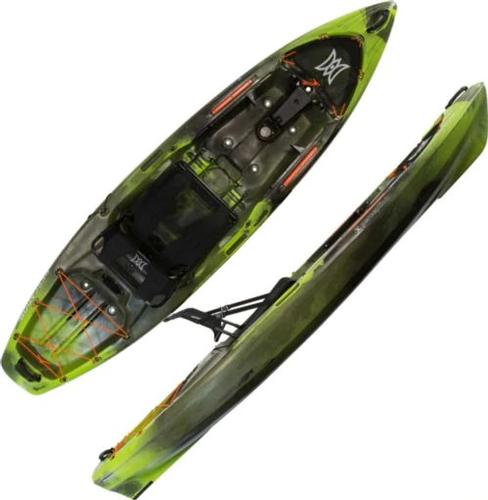 Perception Kayaks Pescador Pro 10.0 Kayak