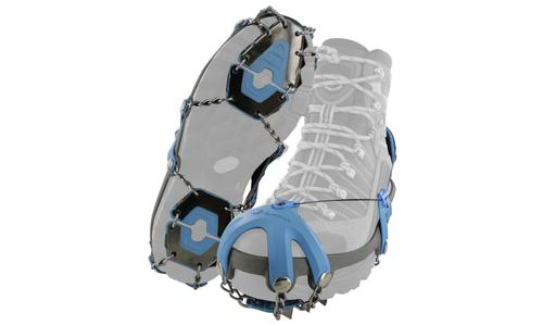 Yaktrax Summit Ice Traction with BOA System