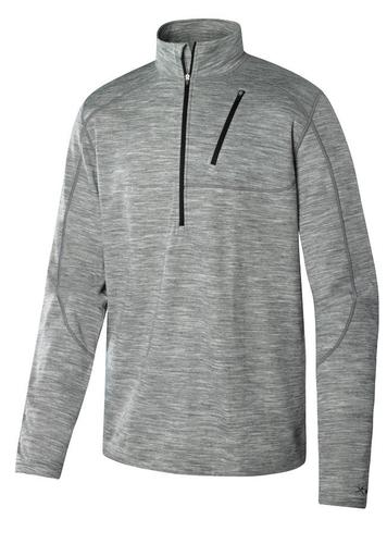 Terramar Men's Thermawool Half Zip