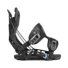 Flow Bindings Co. NX2 Binding BLACK