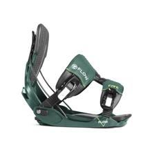 Flow Bindings Co.Five Binding SPACEGREY