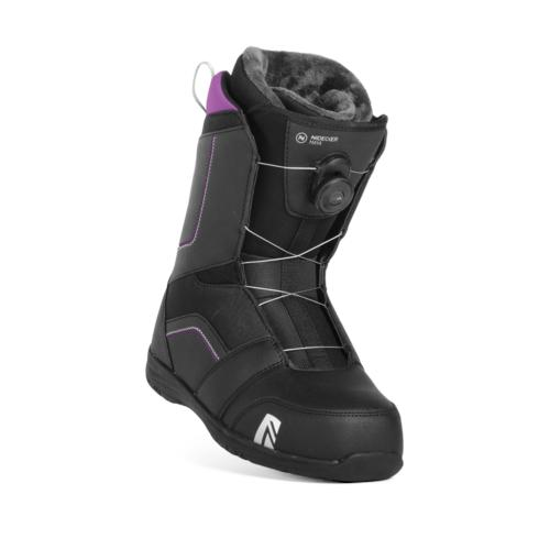 Flow Bindings Co. Women's Maya Boa Boot