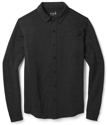 Smartwool Men's Merino 250 Button Down Shirt