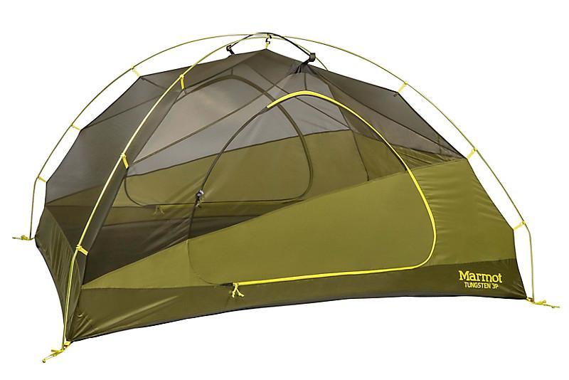 Marmot Tungsten 3 Person Tent