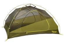 Marmot Tungsten 3 Person Tent GREEN