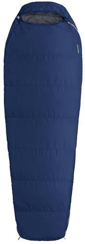 Marmot Nanowave 50-degree Semi Rec Long Sleeping Bag