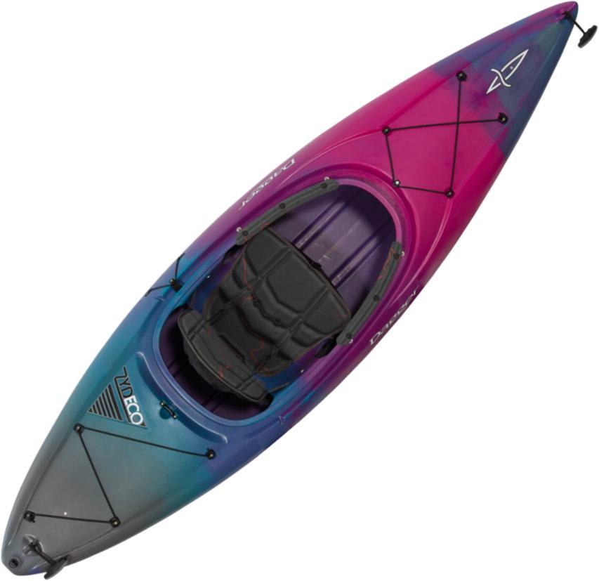Dagger Zydeco 9 Kayak