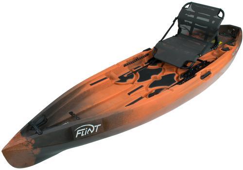Nucanoe Flint Kayak