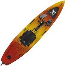 Perception Pescador Pilot 12 Kayak SUNSET
