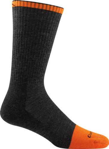Darn Tough Men's Steely Boot Sock Cushion with Full Cushion Toe