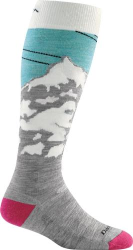 Darn Tough Women's Yeti Over-the-Calf Cushion Sock