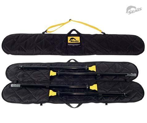 Seals 2 Piece Kayak Paddle Bag