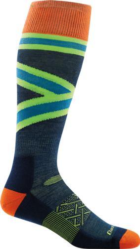 Darn Tough Men's Rumble Over-the-Calf Cushion Sock