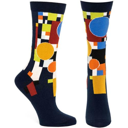 Ozone Frank Lloyd Wright Coonley Playhouse Sock