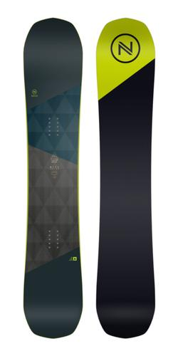 Nidecker Men's Merc Snowboard