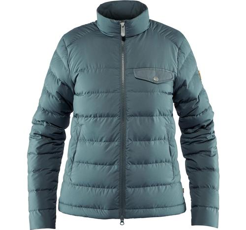 Fjall Raven Women's Greenland Down Liner Jacket