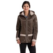 Kuhl Women's Dani Sherpa Jacket OAK