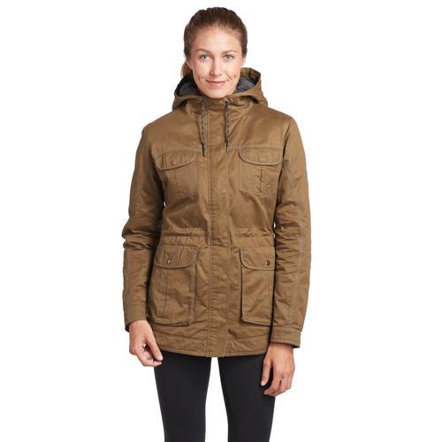 Kuhl Women's Fleece Lined Luna Jacket