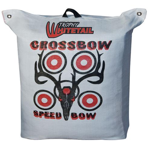 Big Shot Targets Trophy Whitetail Bag Target