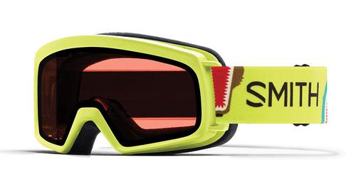 Smith Optics Youth Rascal Goggles