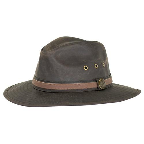 Outback Trading Co. Crusade Hat