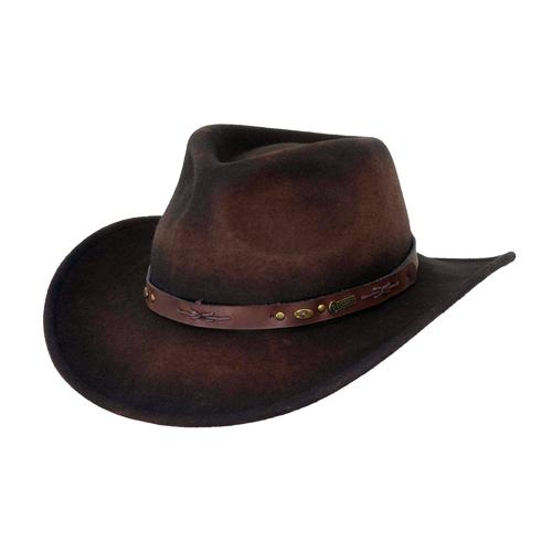 Outback Trading Company Men's Sidekick Hat