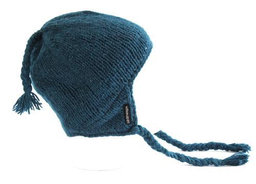 US Sherpa Women's Bheda Fleece Lined Hat