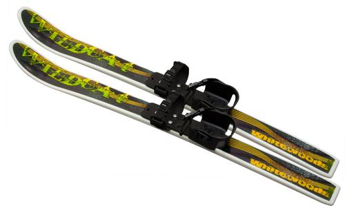 Erik Sports Wildcat XC Junior Skis