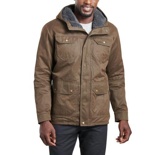 Kuhl Men's Fleece Lined Kollusion Jacket