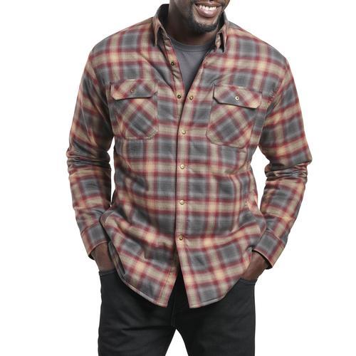 Kuhl Men's Joyrydr Flannel Shirt