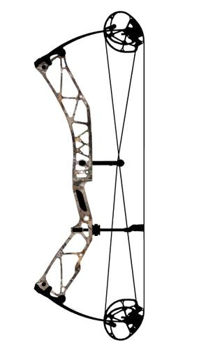 Elite Archery Ritual 70lb 28in Compound Bow