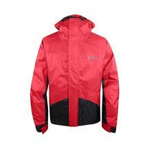 Red Ledge Dryden Unisex Waterproof Jacket RED
