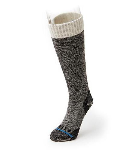 Fits Medium Rugged Over the Calf Sock