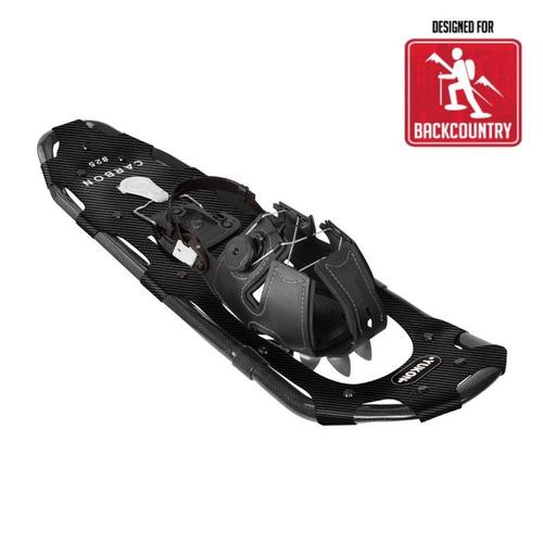 Yukon Charlie's Carbon Spin Snowshoe