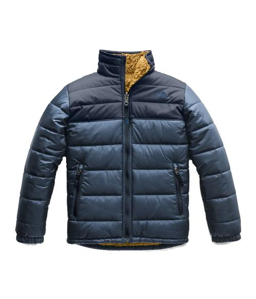The North Face Boy's Reversible Mount Chimborazo Jacket